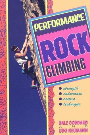 Performance Rock Climbing